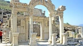 Mensagem de Paulo aos líderes da igreja de Éfeso