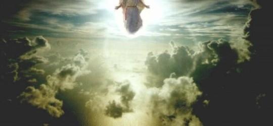 As duas vindas de Cristo