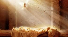 O Senhor ressuscitou